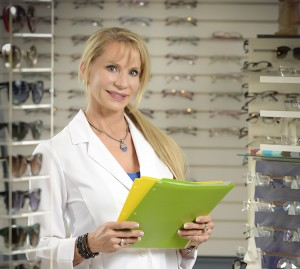 Sarasota Optometrist - Dr. Susan M. Sloan