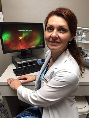 Dr Diane Kerris